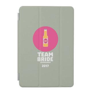 Team bride Edinburgh 2017 Henparty Z513r iPad Mini Cover