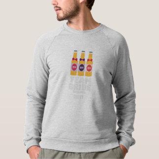 Team Bride England 2017 Zx765 Sweatshirt
