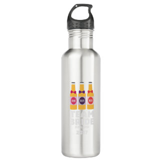 Team Bride Finland 2017 Zk36v 710 Ml Water Bottle