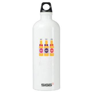 Team Bride Finland 2017 Zk36v Water Bottle
