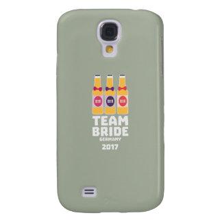 Team Bride Germany 2017 Z36e6