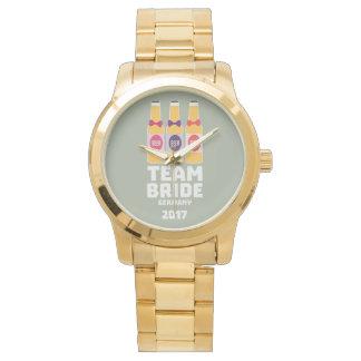 Team Bride Germany 2017 Z36e6 Watch