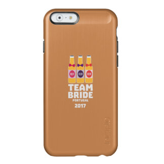Team Bride Portugal 2017 Zg0kx Incipio Feather® Shine iPhone 6 Case