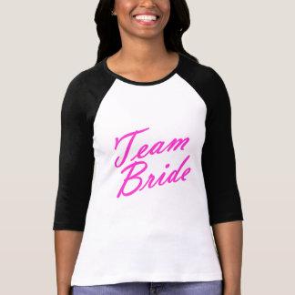 Team Bride Tees