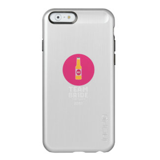 Team bride Vancouver 2017 Henparty Zkj6h Incipio Feather® Shine iPhone 6 Case