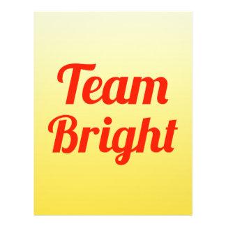 Team Bright Flyers