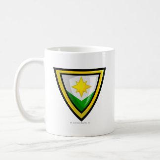 Team Brightvale Logo Coffee Mug