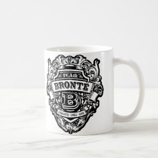 Team Bronte Coffee Mug
