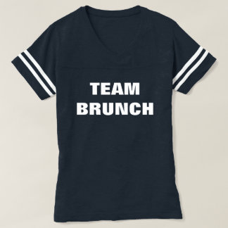 Team Brunch T-shirt