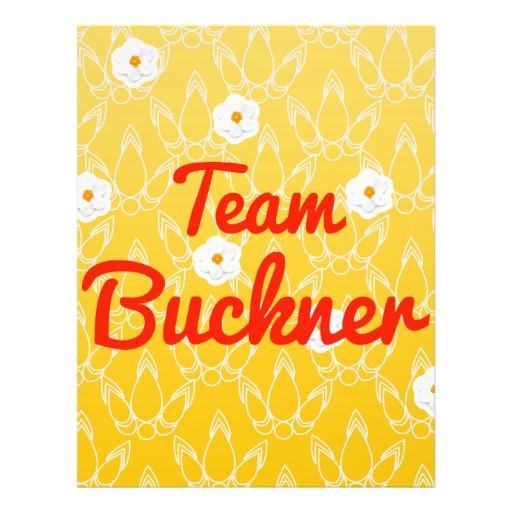 Team Buckner Flyers