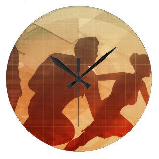 Team Building Activities to Increase Morale Clocks