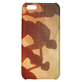 Team Building Activities to Increase Morale iPhone 5C Covers