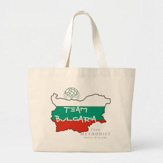 Team Bulgaria Bag