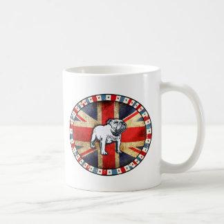 Team Bulldog Holland Coffee Mug