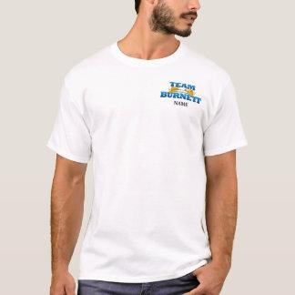 Team Burnett - Have Mercy! T-Shirt