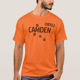 TEAM CAMDEN T-Shirt