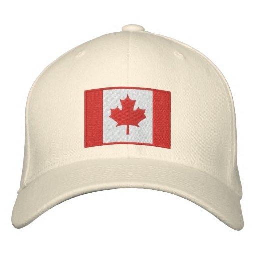 TEAM CANADA 2010 Dated Baseball Cap