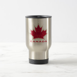 Team Canada Travel Mug