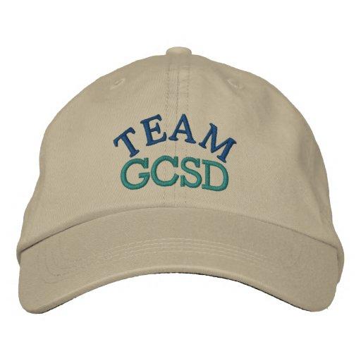 Team Cap by SRF Baseball Cap