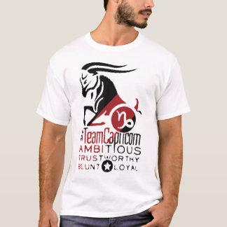 Team Capricorn T-Shirt