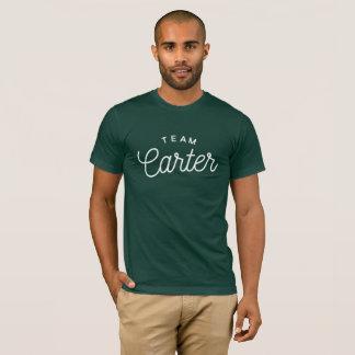 Team Carter T-Shirt