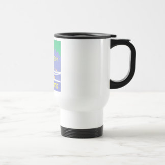 Team Celeste Travel Mug