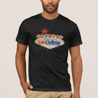 Team Challenge VEGAS T-Shirt