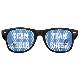 Team Cheer Sunglasses