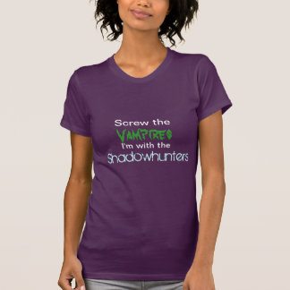 Team Clary T-Shirt