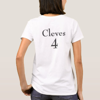 Team Cleves T-Shirt