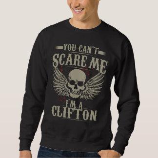 Team CLIFTON - Life Member Tshirts