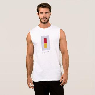 Team Colors Sleeveless Shirt
