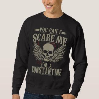 Team CONSTANTINE - Life Member Tshirts
