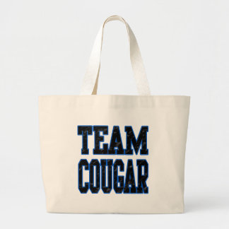Team Cougar Bag