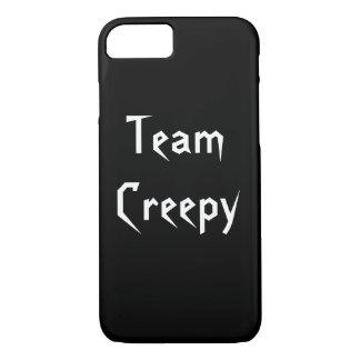 Team Creepy Phone © Case-Mate iPhone Case