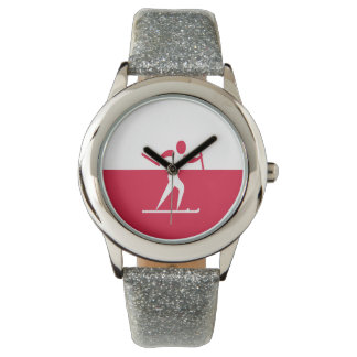 Team Cross Country Poland Watch