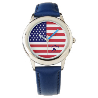 Team Cross Country USA Watch