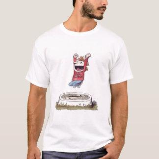 Team Cul de Sac T-shirt #1