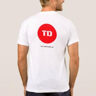 "Team Daniel ""Drum Is Life"" Mens T-Shirt"