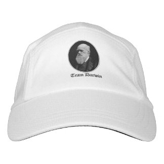 Team Darwin - Team Evolution - - Pro-Science - Hat