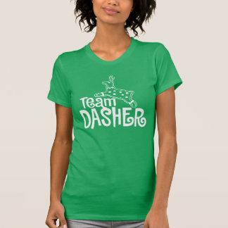 Team DASHER T-Shirt