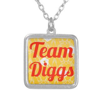 Team Diggs Necklace