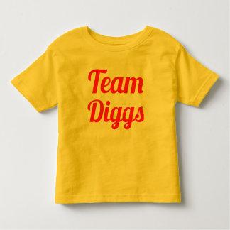 Team Diggs Shirts