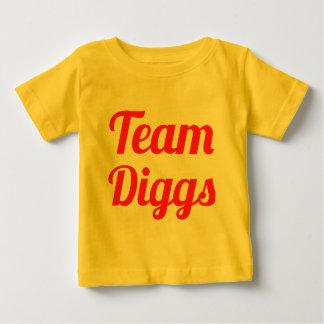 Team Diggs Tee Shirts