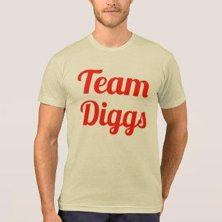 Team Diggs Tees