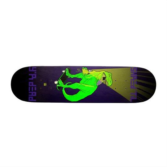 Team Dinosaur I - mini Skate Decks