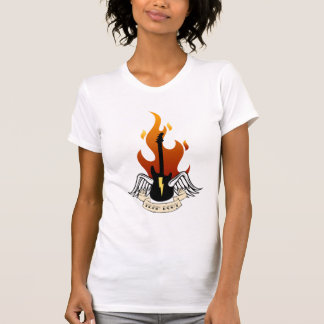 Team Dody Running Singlet T-Shirt
