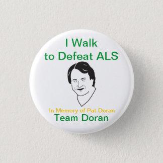 Team Doran 1 Inch Round Button