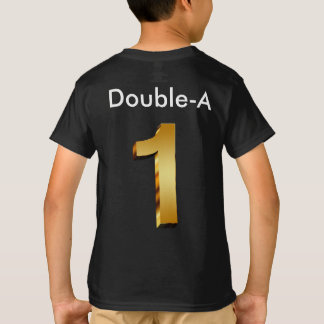 Team Double-A Jersey t-shirt
