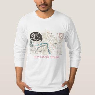 Team Double Trouble T-Shirt